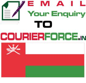 Courier To Oman - Cheap Parcel Delivery To Oman