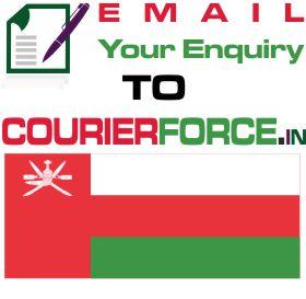 Parcel To Oman