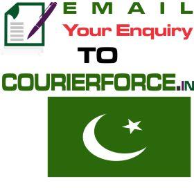 Parcel To Pakistan