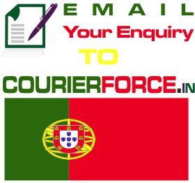 Parcel To Portugal