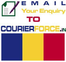 Parcel To Romania