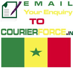 Parcel To Senegal