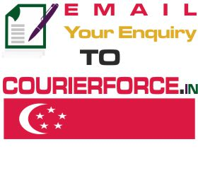 Parcel To Singapore