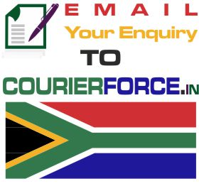 Parcel To South Africa