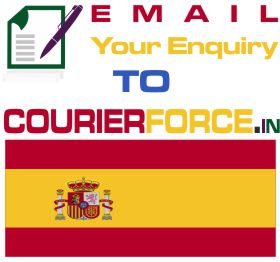 Parcel To Spain