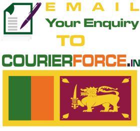 Parcel To Sri Lanka