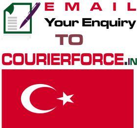 Parcel To Turkey