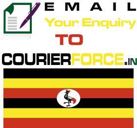 Parcel To Uganda