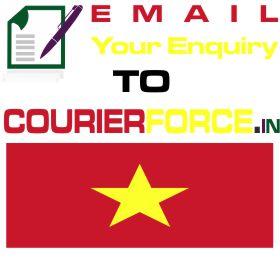Parcel To Vietnam