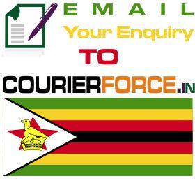 Parcel To Zimbabwe