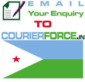 Parcel To Djibouti