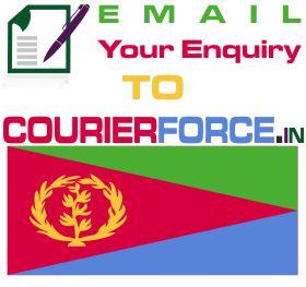 Parcel To Eritrea