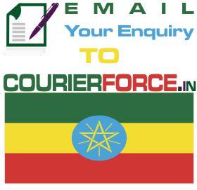 Parcel To Ethiopia
