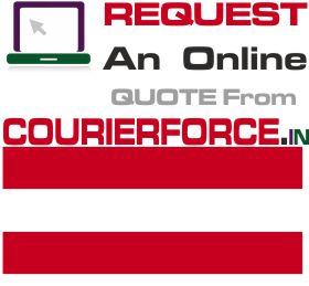 Courier Charges For Austria