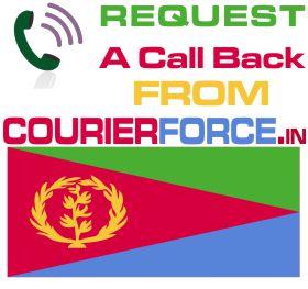 Courier To Eritrea