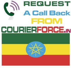 Courier To Ethiopia