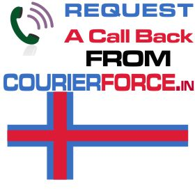 Courier To Faroe Islands