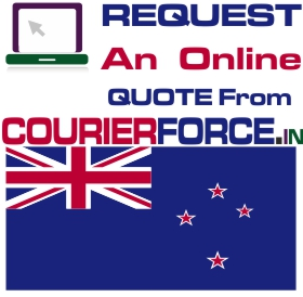 courier to new zealand from uk