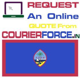 Courier Charges For Guam