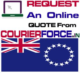Courier Charges For Cook Island