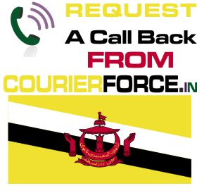 courier from brunei