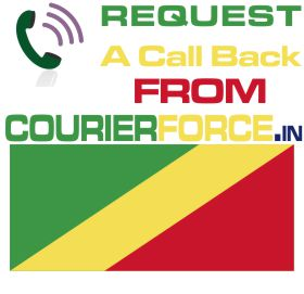 Courier From Congo
