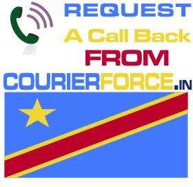 Courier To Democratic Republic Of Congo