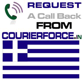 Courier To Greece