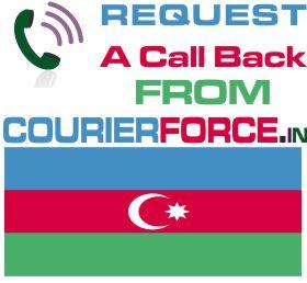 courier to azerbaijan