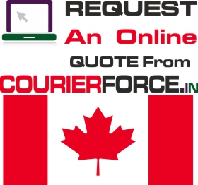Courier To Canada From India - Parcel Delivery To Canada