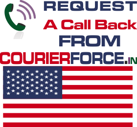 parcel delivery to usa from Ahmedabad request call back