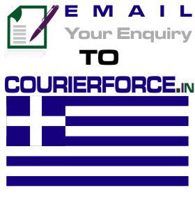 Parcel To Greece
