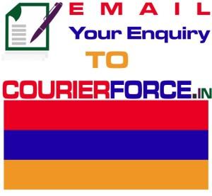 parcel to armenia