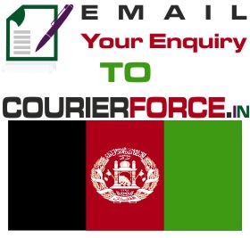 parcel to afghanistan
