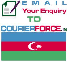 parcel to azerbaijan