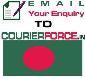 parcel to bangladesh