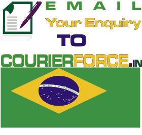 parcel to brazil