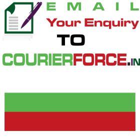 parcel to bulgaria