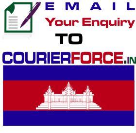 parcel to cambodia