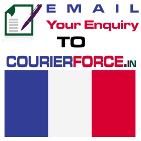 Parcel Delivery To France